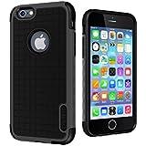 Cygnett Workmate Evolution Case for 4.7 inch Apple iPhone 6 - Black/Grey