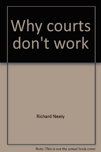 Why courts don't work PDF
