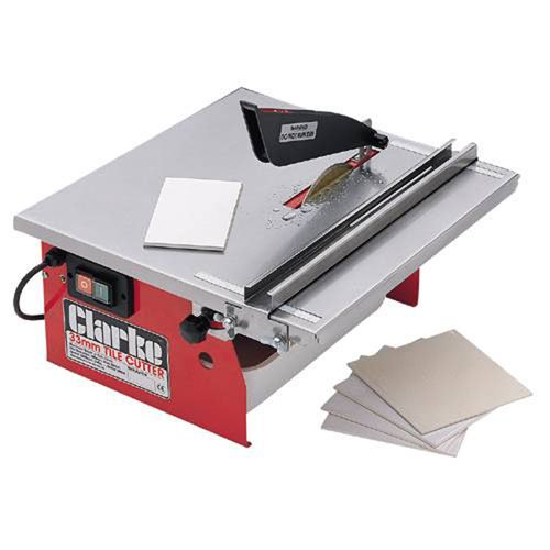 Clarke ETC180 240V 500W Electric Tile Cutter