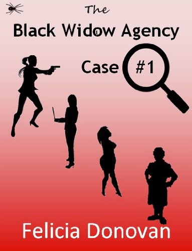 The Black Widow Agency - Case #1