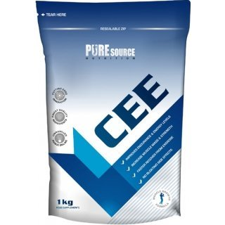 Pure Source Nutrion Creatine Ethyl Ester Powder Cee2000 500G