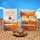 Smart for Life - 14 Day Chocolate Lovers Pack - 14 Packs Chocolate Chip Cookies ~ Smart for Life