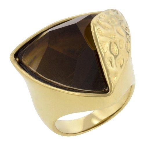 ISADY Paris Ladies Ring cz diamond ring Garina10