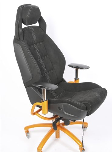 Recaro Sport Seats back-1040193