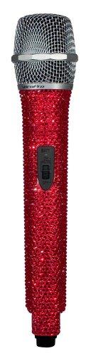 Vocopro U-Diamond-N Handheld Wireless Microphone, Ruby