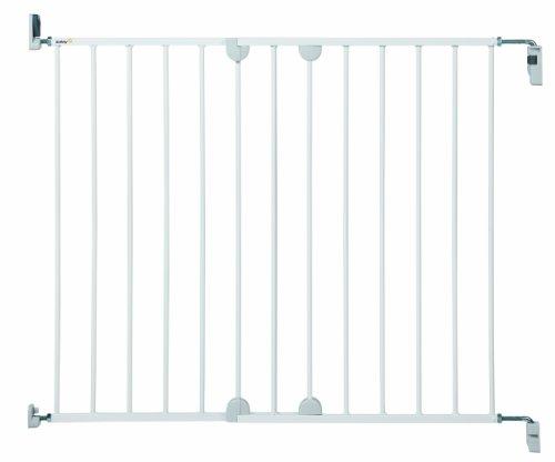 Safety 1st 24384312sicurezza rete da togliere, facile da fissare alla parete, colore: bianco