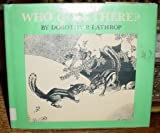 Who Goes There? : The Creatures and the Tracks They Made