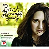 Bach: A Strange Beauty (Jewel Case Version)