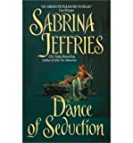 Dance of Seduction (0060092130) by Sabrina Jeffries.