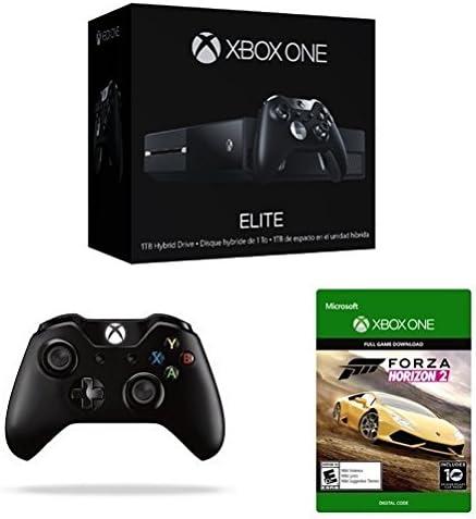 Microsoft Xbox One Elite Bundle