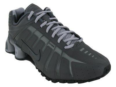 best loved ec933 a381f Featuring premium leather and responsive Shox columns, the Nike Shox O Leven  Men s Shoe delivers supreme comfort in a sleek package.  Running,Walking,Tennis ...