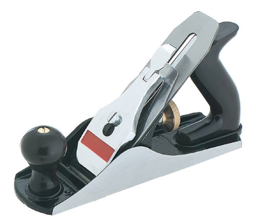 Shop Fox D2673 2-Inch by 9-3/4-Inch Smoothing Plane