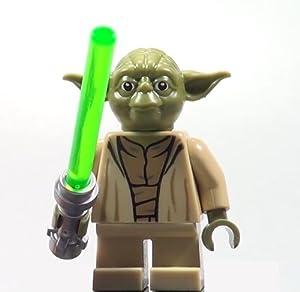 Lego Star Wars  Star Wars Porte Clé Led Yoda  pas cher Achat / Vente