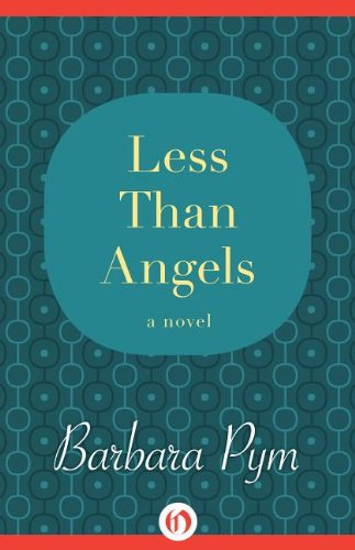 Image of Less Than Angels
