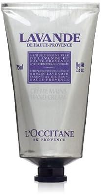 L'Occitane Lavender Hand Cream, 2.6 fl. oz.