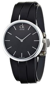 Calvin Klein Swiss Made Extent K2R2M1C1 Orologio da polso per lei Molto elegante