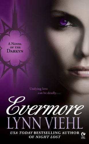 Image of Evermore: A Novel of the Darkyn