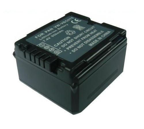 Akku Ladegerät Lader mit Kfz Adapter für Panasonic VDR-D-230 VDR-D-250 VDR-D-300 VDR-D-310 VDR-D-400 NV-GS320 NV-GS330 NV-GS500 NV-GS60 NV-GS80 NV-GS90