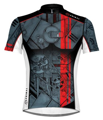 Buy Low Price Primal Wear Men's Torque Jersey (TRU1J10M-P)