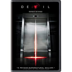 Click to buy Scariest Movies of All Time: Devil from Amazon!