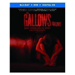 Gallows, The [Blu-ray]