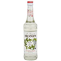 Monin Mojito Mint Syrup, 700ml