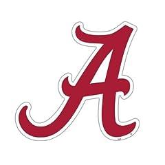 Buy NCAA Alabama Crimson Tide 12-Inch Magnet by Fremont Die