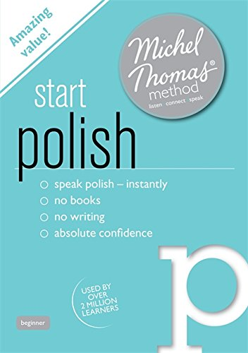 start-polish-learn-polish-with-the-michel-thomas-method