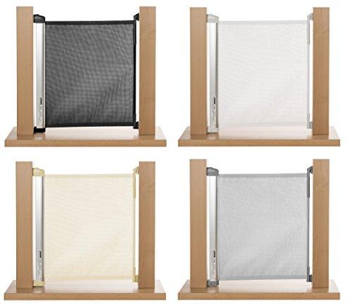 treppenschutzgitter rollo preisvergleiche. Black Bedroom Furniture Sets. Home Design Ideas