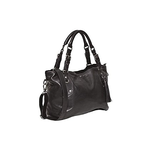 IKKS sac à main THE ARTIST BI95089 - NOIR