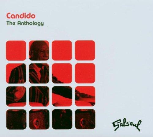 Candido - The Definitive 12 Masters, Volume 1 - Zortam Music