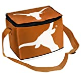 NCAA Texas Longhorns Big Logo Team Lunch Bag