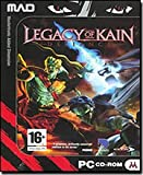 Legacy of Kain: Defiance (PC CD)