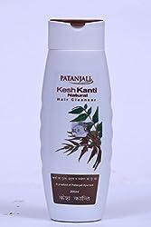 Patanjali Kesh Kanti Hair Cleanser Shampoo, 200ml