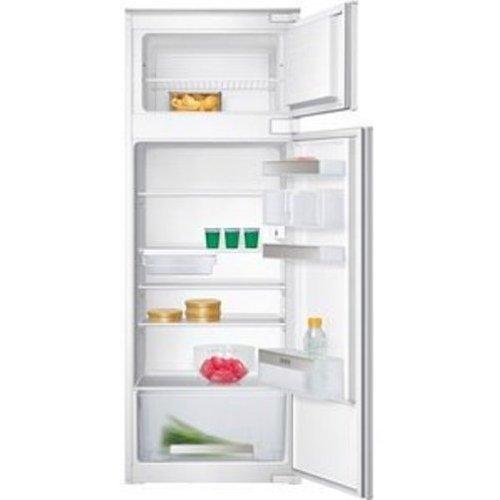 Siemens - réfrigérateur 2 portes intégrable ki26da20ff (ki 26 da 20 ff)