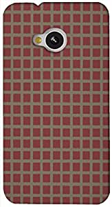 Timpax protective Armor Hard Bumper Back Case Cover. Multicolor printed on 3 Dimensional case with latest & finest graphic design art. Compatible with HTC M7 Design No : TDZ-22521