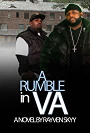 A Rumble in VA  (The Rumble Series Book 1)
