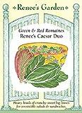 Lettuce, Romaine, Caesar Duo