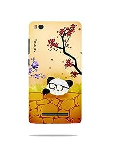 alDivo Premium Quality Printed Mobile Back Cover For Xiaomi Redmi Mi4c / Xiaomi Redmi Mi4c Back Case Cover (MKD213)