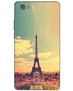 3D Vivo X5 Pro Mobile Cover Case