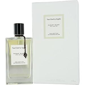 van cleef and arpels muguet blanc eau de parfum spray for women 2 5 ounce van. Black Bedroom Furniture Sets. Home Design Ideas