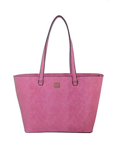 borsa shopping RB roccobarocco marzapane RBBS0Y403 (FUXIA)