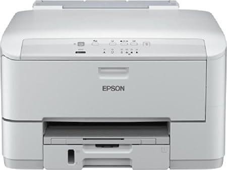 Epson - WorkForce Pro WP-M4015 DN - Imprimante - monochrome - Recto-verso - jet d'encre - A4 Legal - 1200 x 600 ppp - jusqu'à 26 ppm - capacité : 330 feuilles - USB, LAN