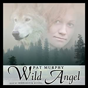 Wild Angel Audiobook