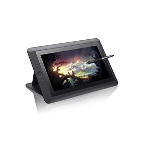 ワコム 液晶ペンタブレット 13.3フルHD液晶 Cintiq 13HD DTK-1300/K0 【旧型番】2013年4月モデル