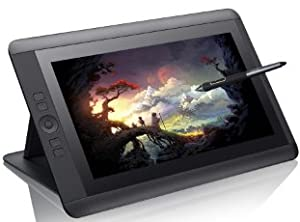 Wacom  13.3HD Cintiq 13HD DTK-1300/K0