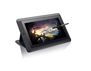 ワコム 液晶ペンタブレット 13.3フルHD液晶 Cintiq 13HD DTK-1300/K0