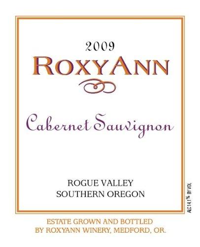 2011 Roxyann Cabernet Sauvignon 750 Ml