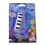 Disney Musical Keyring - Rockin Keyboard Hannah Montana Keychain [Toy] [Toy]