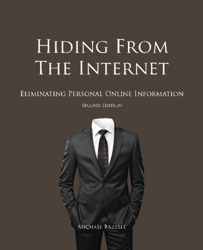 Hiding from the Internet: Eliminating Personal Online Inform
